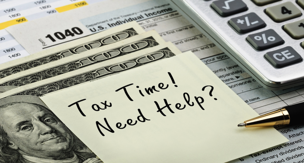 How to reduce taxes
